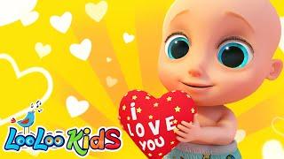 Skidamarink - LooLooKids Nursery Rhymes and Kids Songs