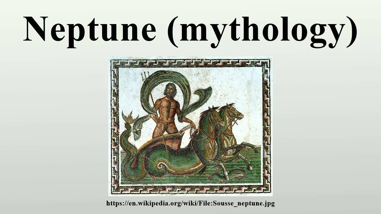 roman god neptune myths wwwimgkidcom the image kid