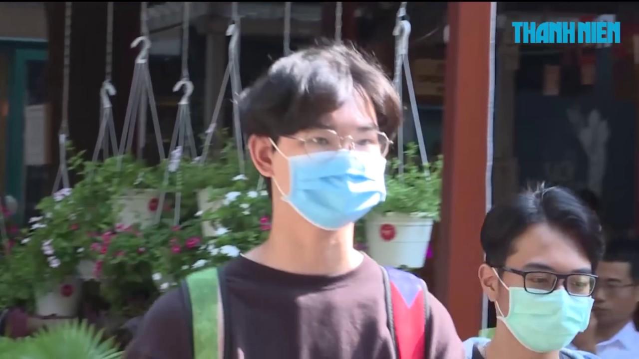 53 tỉnh thành ở Việt Nam đã cho nghỉ học vì virus corona