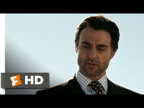 Body of Lies (5/10) Movie CLIP - Be a Good Muslim (2008) HD