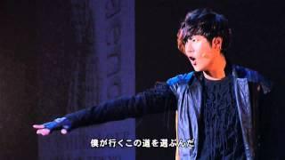 ss501 youngsaeng kyujong japan fanmeeting kyujong wuss up