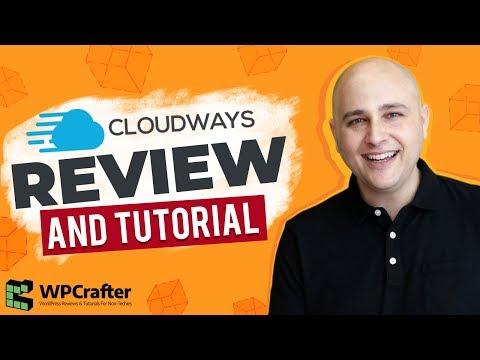 Cloudways Review 2 Years Later & Cloudways Setup Tutorial - WordPress Cloud Hosting Provider thumbnail