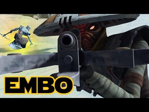 EMBO: Kanon Geschichte [Deutsch]