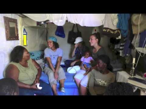 Impact Africa's Baby Rescue Center!!