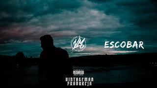 """Escobar"" 90s OLD SCHOOL BOOM BAP BEAT HIP HOP INSTRUMENTAL"