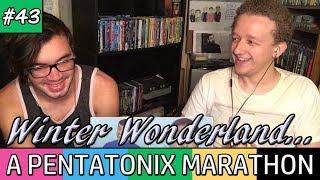 Winter Wonderland/Don't Worry Be Happy | A PTX Marathon #43 (ft. Ben Fischer)
