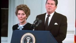 President Reagan's Statement on Anwar Sadat Assassination on October 6, 1981