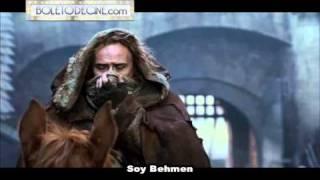 Season of the Witch (trailer 2 subtitulado al español LAS)