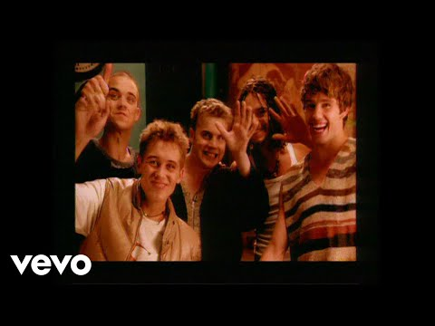 Take That - Sure (Official Video) mp3