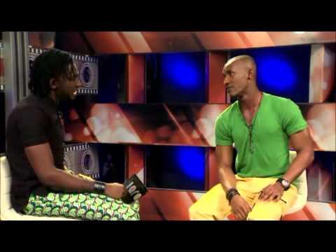JARA - Uti interviews Gideon Okeke