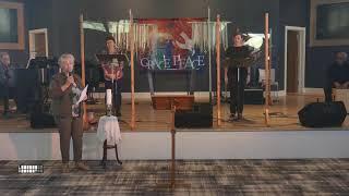 November 1 LiveStream Worship
