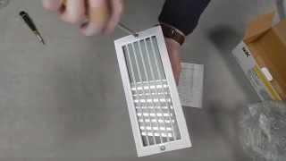 Обзор светильника НПП3101 белый/прямоугольник с решеткой 60Вт IP54 ИЭК
