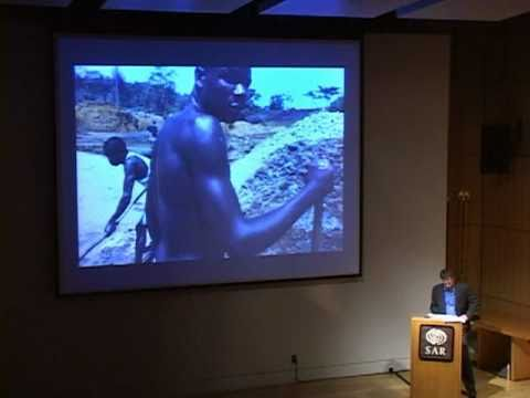 Africa's Diamond Mines and the Contradictions of Visual Anth