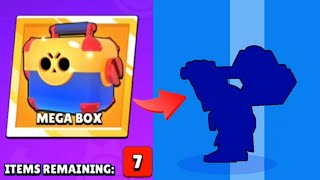 I Unlocked 5 Brawlers from BOX OPENING | Brawl Stars