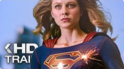 SUPERGIRL Staffel 2 Trailer German Deutsch (2017)