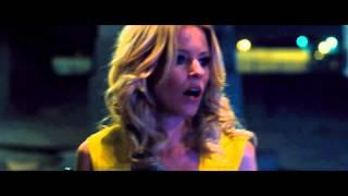 Блондинка в эфире дублированный трейлер