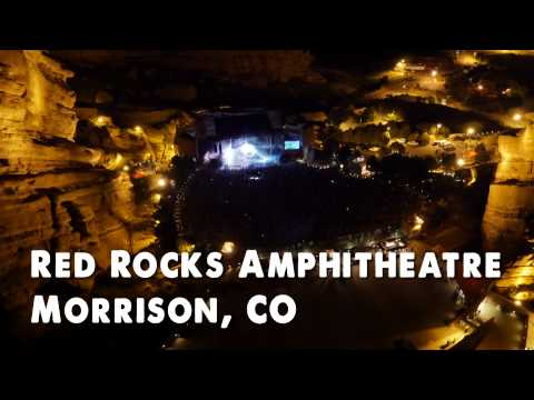 Umphrey's McGee | Red Rocks | 07/03/15