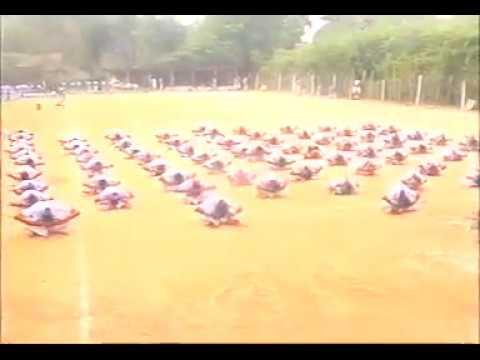 Sri Shanmuka   Sports Day   2006-07   19-12-2006   Main Campus
