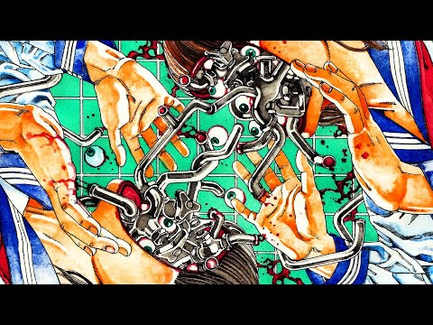 An Introduction to Shintaro Kago