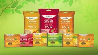 Herbion Naturals Cough Lozenges