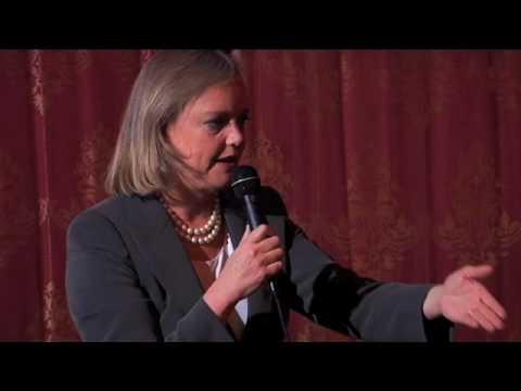 Meg Whitman, former CEO of eBay, on...
