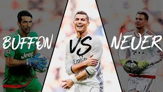 Cristiano Ronaldo - Vs Best Goalkeepers In Champions League 2007/2019 | NEW EDITION