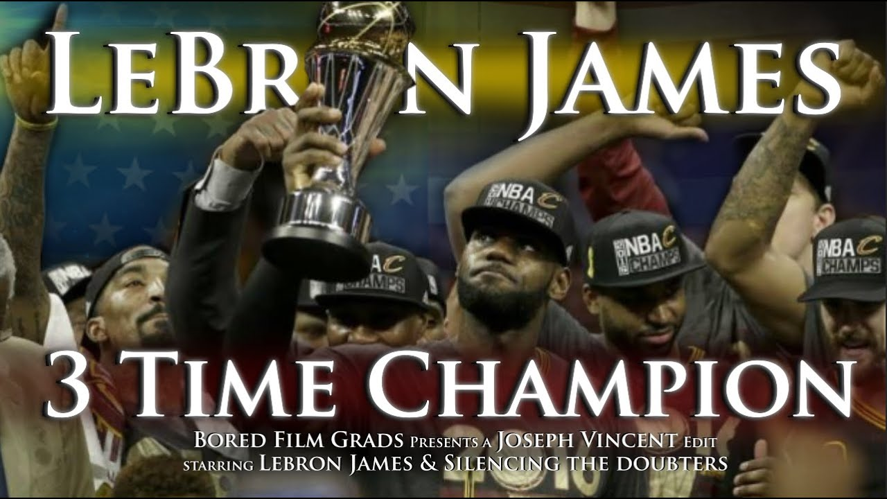 LeBron's legacy -- 3-5 Finals record and all -- is as intact as MJ's