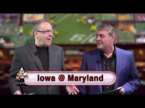 Iowa Vs Maryland Prediction 1/30/20 Free College Basketball Picks & Betting Tips