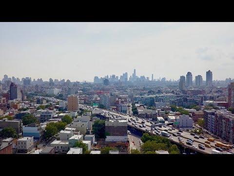 Short Flight in Brooklyn - Mavic Pro NYC