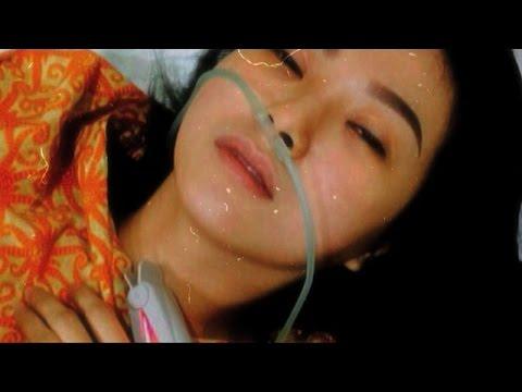 Wenda Masuk Rumah Sakit, Ruben Panik  - Seleb On Cam 16 September 2014