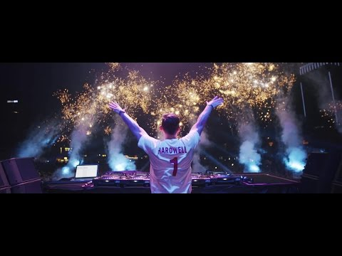I Am Hardwell - United We Are Istanbul 2015 Turkey (Official Aftermovie)