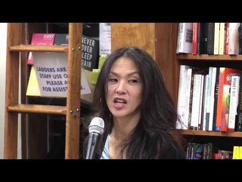 "Amy Chua: ""Battle Hymn of the Tiger Mother"""