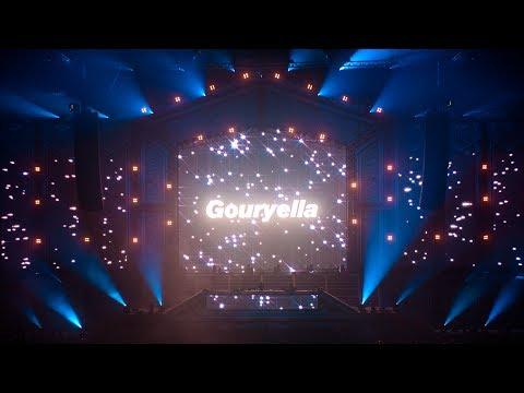 Ferry Corsten pres. Gouryella - Ligaya (Live @ Transmission Festival in Prague 2016)