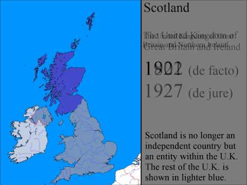 Kingdom of Scotland