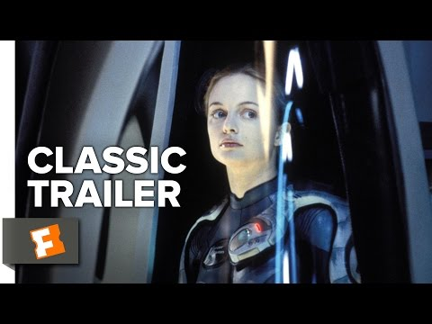 Lost In Space (1998) Official Trailer - William Hurt, Gary Oldman Sci-Fi Movie HD