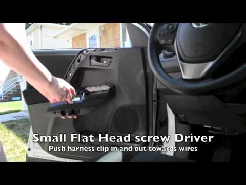 How To Replace Cabin Air Filter On Toyota Rav4 2015 Doovi
