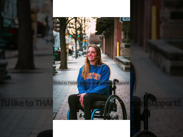 SWM Scholar Impact Heidi Pearson