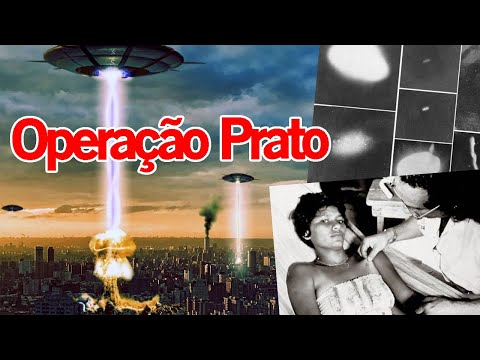 Als ein ganzes Dorf von Aliens attackiert wurde - Der Fall Operação Prato | MythenAkte
