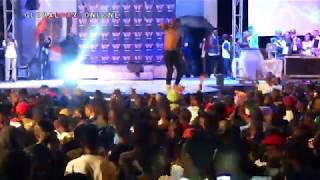 Shoo ya  Chin Bees, Walid, Makabila DAR LIVE - KUSI NIGHT