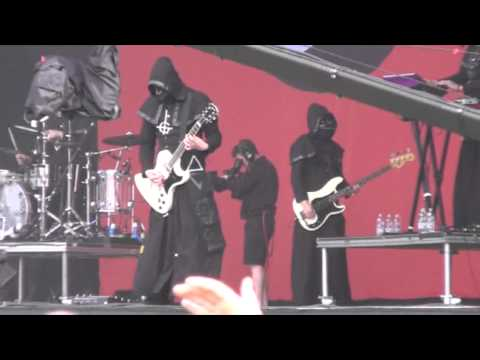 Ghost Live at Download Festival 2013- full show