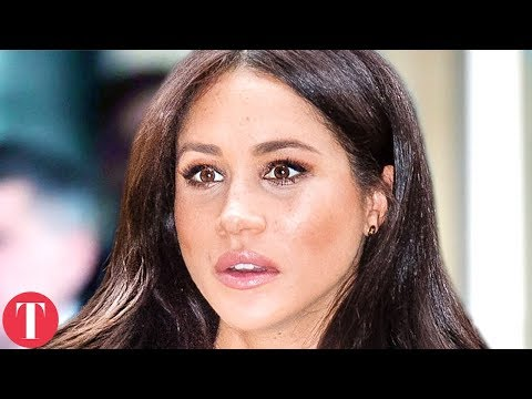 Meghan Markle&39;s Rules For Her Hospital Staff During Birth