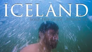 Ice Caves, Plane Crashes, & Bieber's Canyon - Iceland Road Trip Guide (Ep 3)