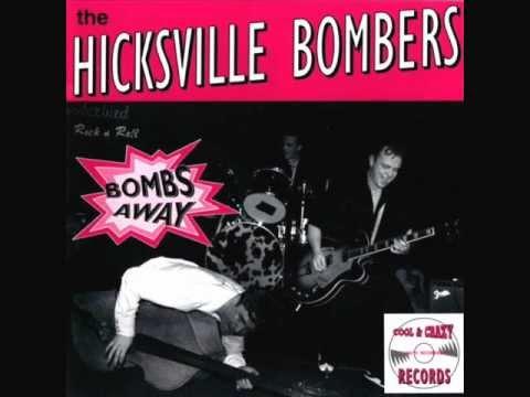 The hicksville bombers    I'm through