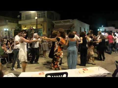 Metamorfosi, Laconia,Greece Paniyiri 2011