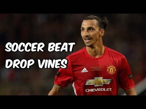 Soccer Beat Drop Vines #12