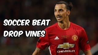 Soccer Beat Drop Vines #12