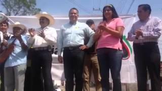 Décimas de Santiago Tuxtla, Veracruz para Carlos Sotelo.