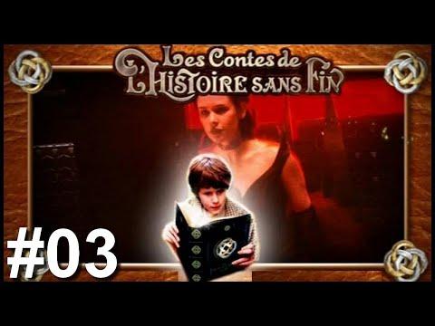Les contes de l'histoire sans fin - #03 : Le dragon porte bonheur (VF)
