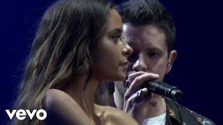 Lasso, Cami - Un Millón Como Tú (Live)