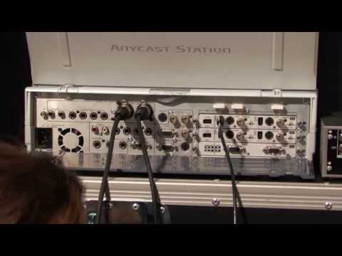 Anycast instruction video